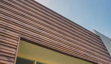חיפוי עץ חיפוי מבנים